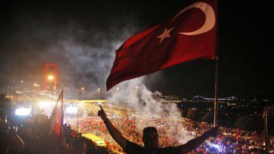 Turkey Emergency