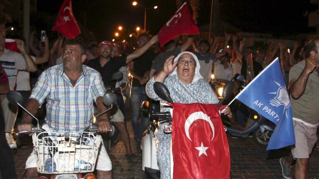 Turkey Nation