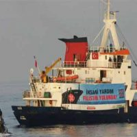 Turkish Ship
