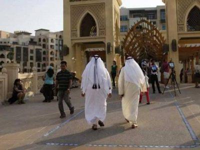 United Arab Emirates Traditional Clothing