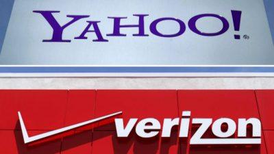 Verizon buy Yahoo