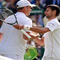 Wimbledon Open Tennis