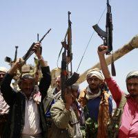 Yemen Rebel