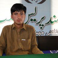 Zrshad Khan