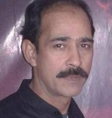 Tariq khushhal