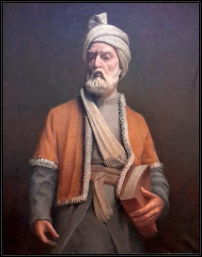 Hakeem Abul Qassem Ferdosy e Tusy 940 to 1029 Ce