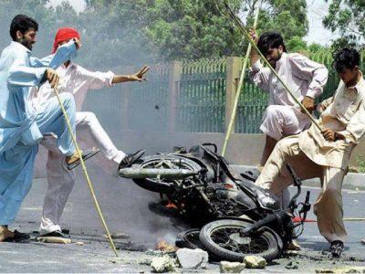 12 May Karachi Violence