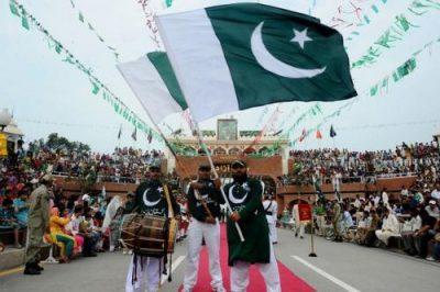 14 August Celebration