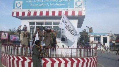 Afgan Taliban Selfie