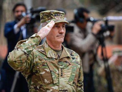 Afghanistan General