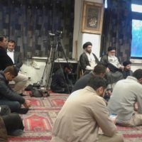 Agha Murtaza Kashmiri Visit (2)