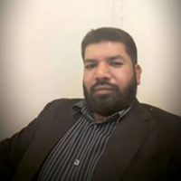 Aijaz Ali