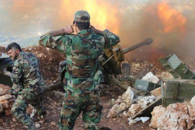 Aleppo Army