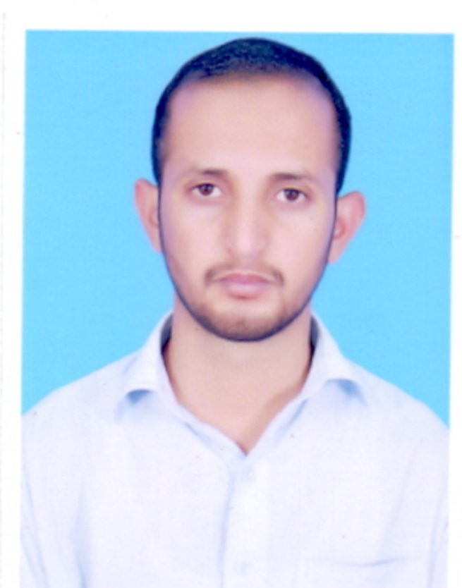 Amjad Bukhari