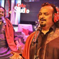 Amjad Saberi