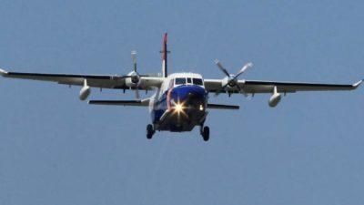 Army Air Craft