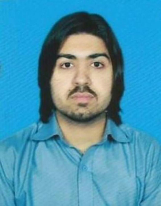 Aziz Akbar