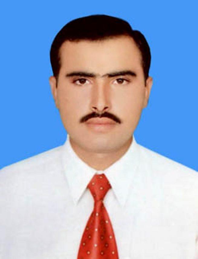 Azmat Rasool Awan