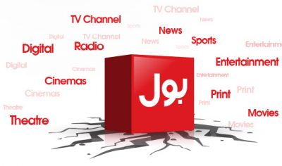 BOL TV Channel