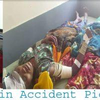 Badin Accident