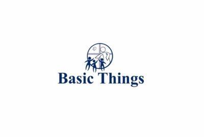 Basic things
