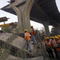 Bridge Collapsed
