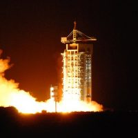 China Satellite