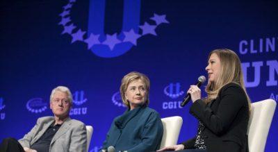 Clinton Foundation