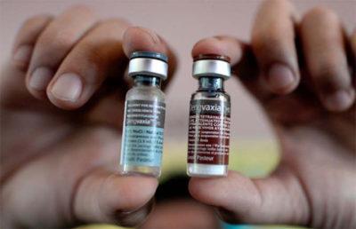 Dengu Vaccines