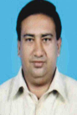 Dr Mazhar Misher