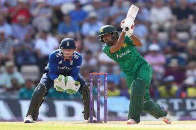 England Vs Pakistan Match