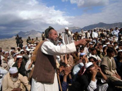 FATA Peoples
