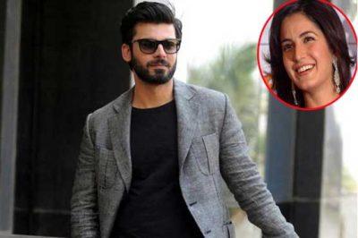 Fawad Khan, Katrina Kaif