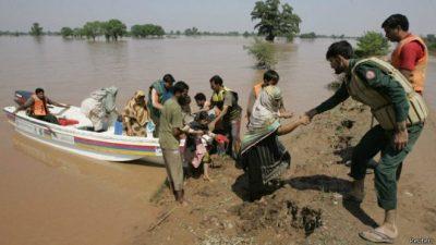 Flood Rescue