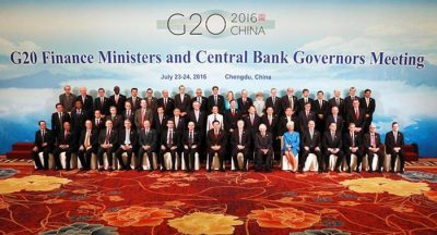 G20 China Conference