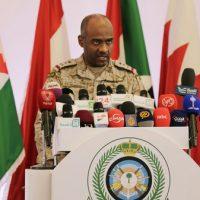 General Ahmed al Asiri