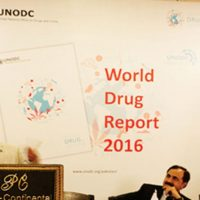 Global Drug Report