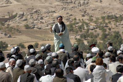Hazara Tribe