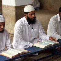 Holy Quran Reading