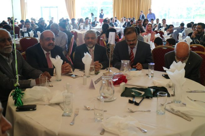Independence Day Function in Ireland