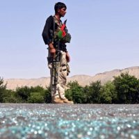 Iran Army Man