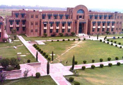 Islamic University Islamabad