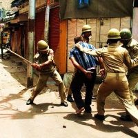 Jammu and Kashmir-Human Rights Violations