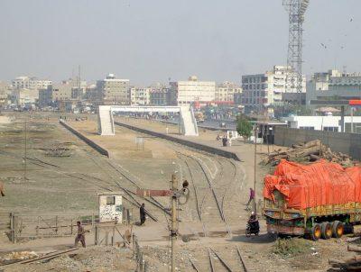 Karachi Circular Railway