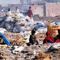 Karachi Waste