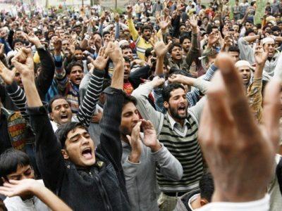 Kashmir Case