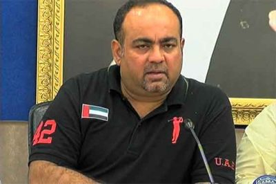 Khawaja Izhar