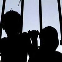 Kidnaping Children