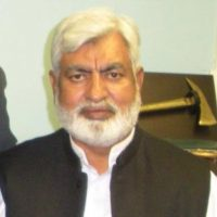 Malik M. Saleem Marhoom