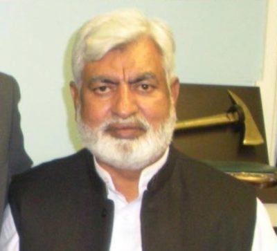 Malik M. Saleem Marhoom